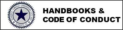 SCUC Student-Parent Handbook & Code of Conduct