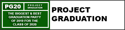 Project Graduation Information for Students/Volunteers