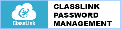 Link to Classlink password system