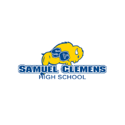 Samuel Clemens High School Logo