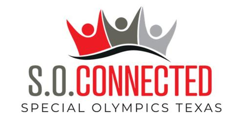 Special Olympics Connected Program Logo