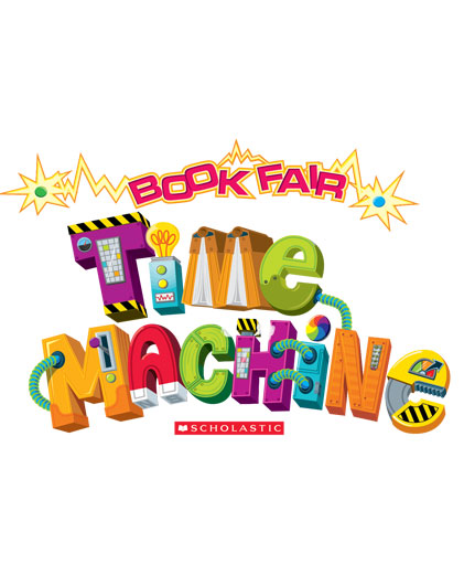 Book Fair Time Machine