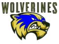 Our mascot is the wolverine