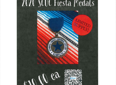 18+ Transition Program introduces SCUC ISD Fiesta medals