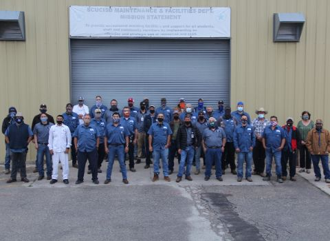 Maintenance Worker Appreciation Day